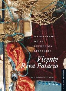 Magistrado de la república literaria : una antología general
