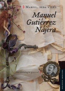 Marfil, seda y oro : una antología general