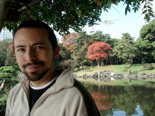 Foto del autor.