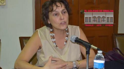 Dra. Francesca Gargallo