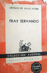 Fray Sevando
