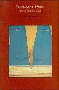 Permanent Work, Poems 1981-1982