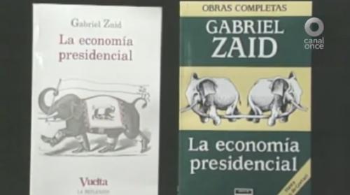 Historias de vida - Gabriel Zaid
