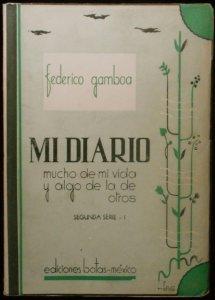 Mi diario  IV