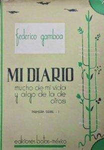 Mi diario I