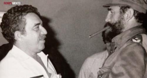 García Márquez, político y periodista, en De Este Lado.
