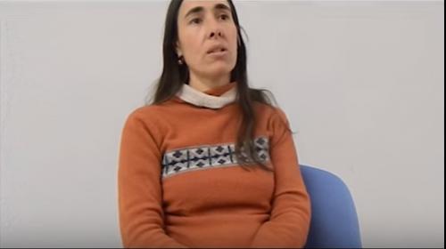 Entrevista a Marina Garone