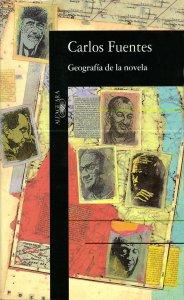 Geografía de la novela
