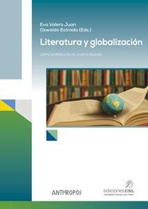 Literatura y globalización : latonoamérica en el nuevo milenio