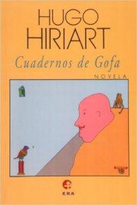 Cuadernos de Gofa