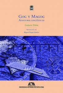 Gog y Magog : aventuras lingüísticas