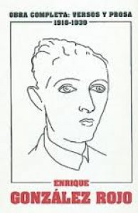 Obra completa: versos y prosa (1918-1939)