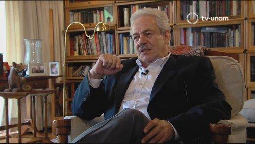 Maestros detrás de las ideas. Prog 4. Gonzalo Celorio: lo real-maravilloso de la literatura.
