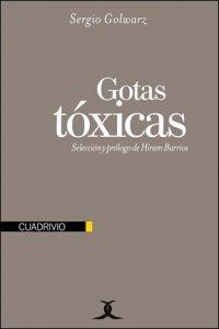Gotas tóxicas