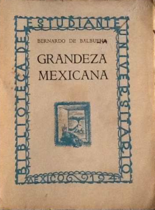 Grandeza mexicana