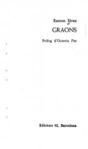 Graons