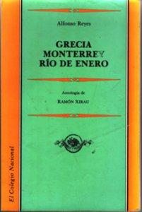 Grecia ; Monterrey ; Río de Enero