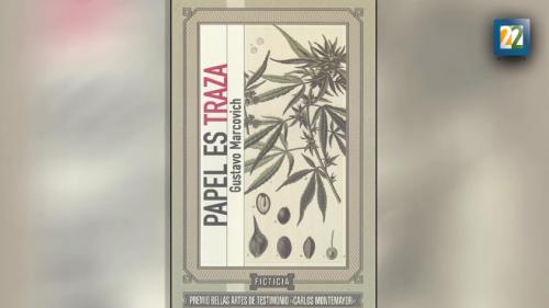Lo mejor de las letras - El proceso de cultivo y venta de la marihuana en el libro