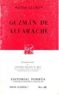 Guzmán de Alfarache, I