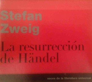 La resurrección de Häendel [CD]