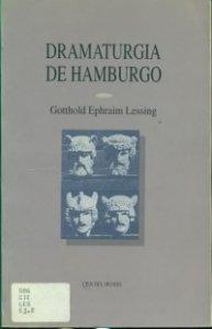 Dramaturgia de Hamburgo