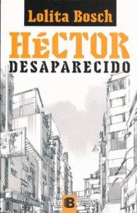 Héctor desaparecido