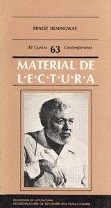 Ernest Hemingway. Cuentos