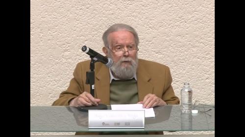 Conferencia: Heriberto Frías y <i>Tomóchic</i>