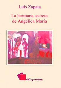 La hermana secreta de Angélica María