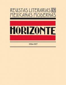 Horizonte : 1926-1927
