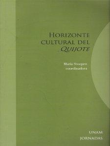 Horizonte cultural del Quijote
