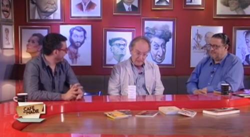 Álvaro Uribe. La obra de Augusto Monterroso