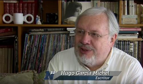 Hugo García Michel nos presenta a <i>Emiliano</i>