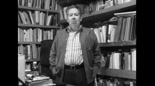 Hugo Hiriart obtiene Premio Nacional