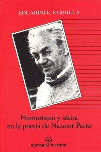 Humorismo y sátira en la poesía de Nicanor Parra