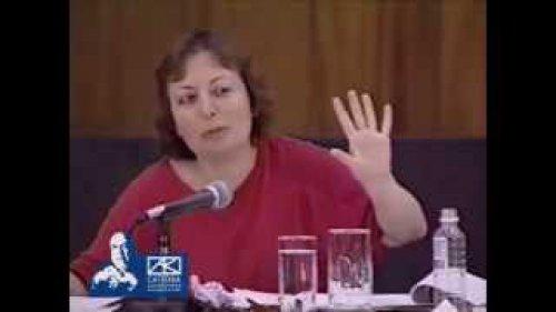 Ikram Antaki: Hacia una ética ciudadana [Segunda sesión]