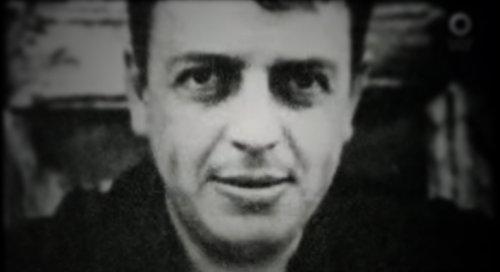 Historias de vida - Jorge Ibargüengoitia