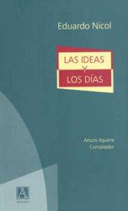 Las ideas y los días