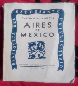 Aires de México