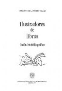 Ilustradores de libros : guión biobibliográfico
