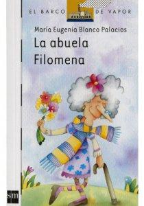 La abuela Filomena