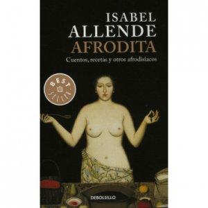 Afrodita : cuentos, recetas y otros afrodisiácos
