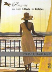 Poemas para tardes de Lluvia y Nostalgia