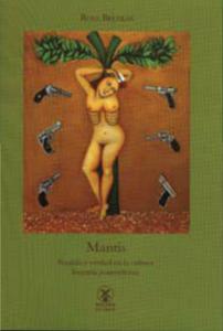 Mantis : sentido y verdad en la cultura literaria posmoderna