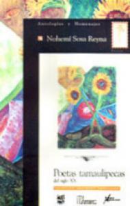 Poetas tamaulipecas de siglo XX