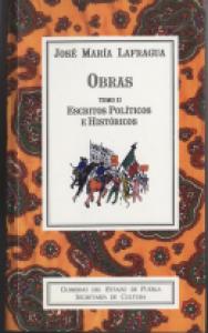 Obras : tomo II : escritos políticos e históricos