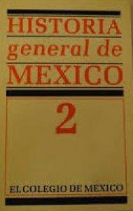 Historia general de México : 2