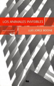 Los animales invisibles