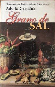 Grano de sal y otros cristales