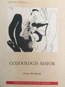Gozoología mayor
